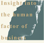 insight into Human Factor of Business